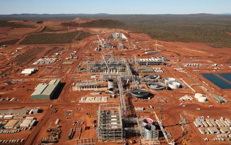 Contract Awarded for Corrosion Remediation at Karara Mining Facility