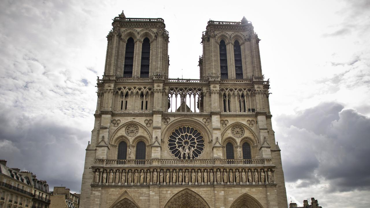 ALTRAD, partie prenante de la reconstruction de Notre Dame de Paris