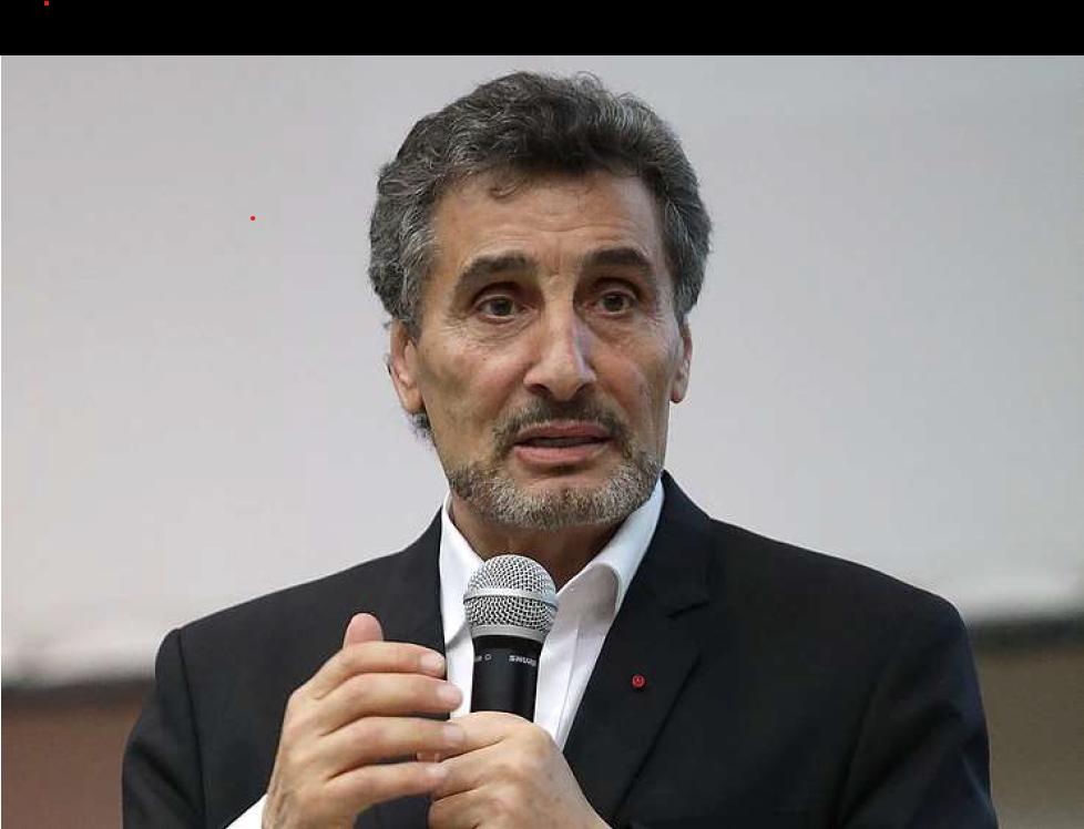 Interview par « Le Mag des Territoires »